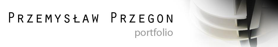 Przemysław Przegon portfolio