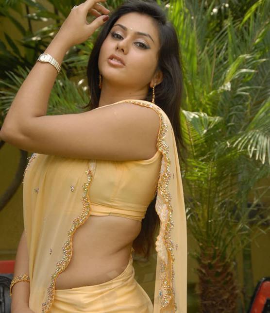 Indian Movie Actress: namitha - 47.1KB
