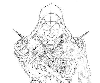 #9 Assassin