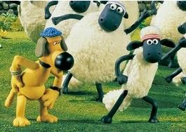 Koyun Shaun Beatbox Oyunu