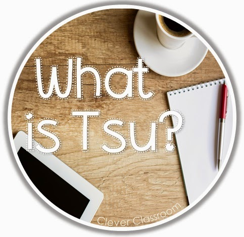 What is Tsu?