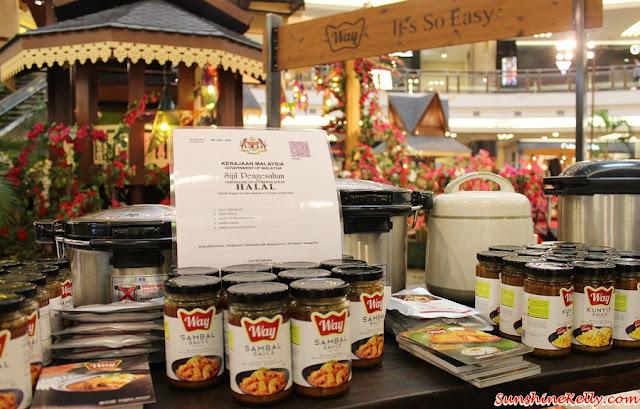Meriahnya Syawal @ 1 Utama, 1 Utama Raya Deco, 1 Utama Raya,  Raya Shopping Mall Deco, Raya 2015, Raya Promotion, Raya Sales