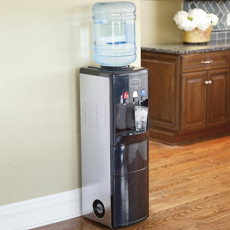 какой купить кулер для воды домой