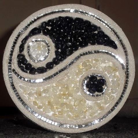 Mandala EQUILIBRIO