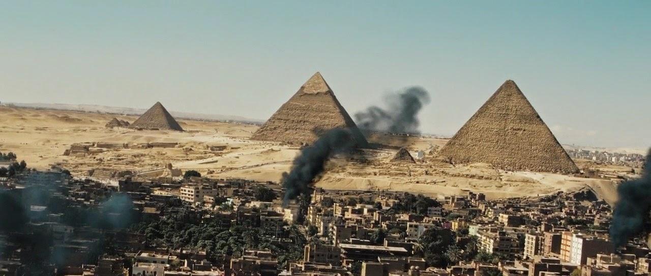 The Pyramid (2014) S4 s The Pyramid (2014)