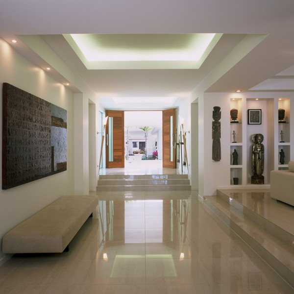 House Foyer Designs Modern Home Design And Decorating Ideas