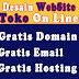 Daftar Situs Penyedia Jasa Desain Web (Toko Online)