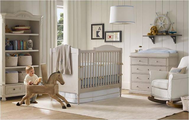 Decandyou ideas de decoraci n y mobiliario para el hogar - Habitaciones infantiles rusticas ...