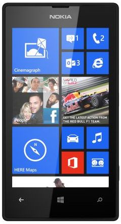 Nokia Lumia 520 Windows 8 Phone