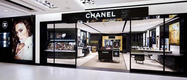 Những điều kỳ lạ trong chiến lược marketing của Chanel 2