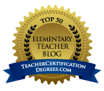 To 50 Elementary Blog 2012