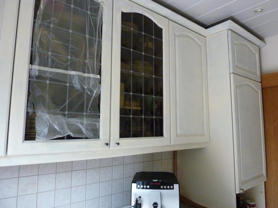 Küchenschränke Streichen Vorher Nachher | kochkor.info