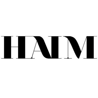 """HAIM """"The Wire"""""""
