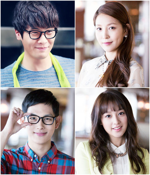 Hope for dating drama