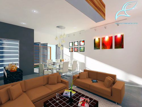 Tips to make small house design for Small house design tricks