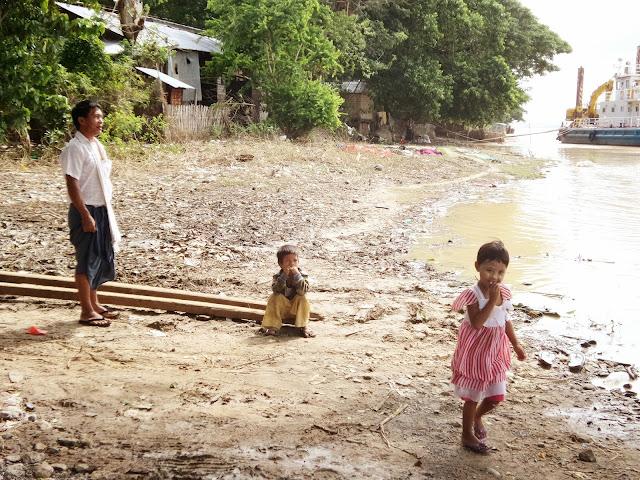 Avventure nel Mondo - Dolce Burma - Myin Mu