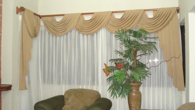 Manualidades gratis cortinas - Estilo de cortinas ...