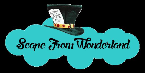 Scape From Wonderland