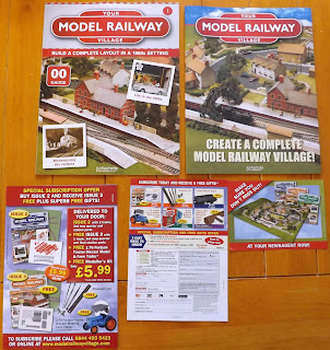 Model railway review magazine archives