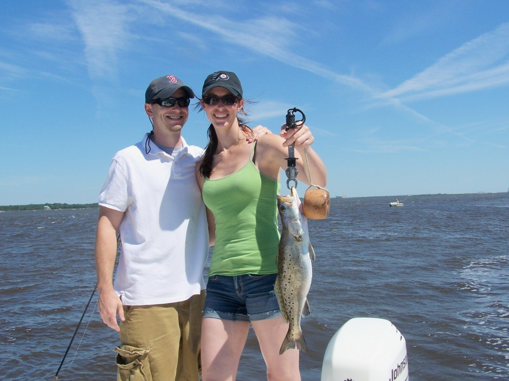 Amelia island fishing reports ok folks it 39 s time to go for Oklahoma fishing report from anglers