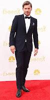 EMMY AWARDS 2014: os looks masculinos do red carpet do evento estão aqui!