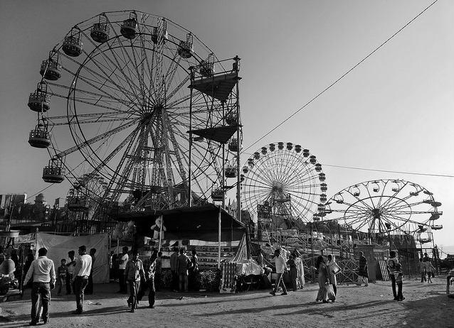 Mahim Ka Mela (Fair)