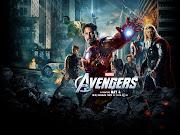 The Avengers (2012) .