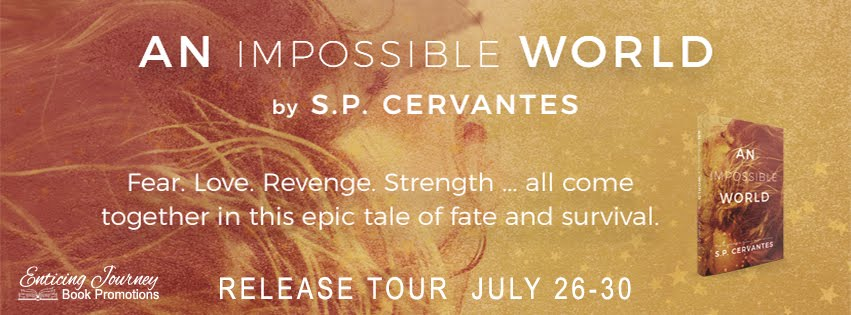 An Impossible World Release Tour