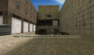 Counter Strike Map Cs_Downgrade for Condition Zero