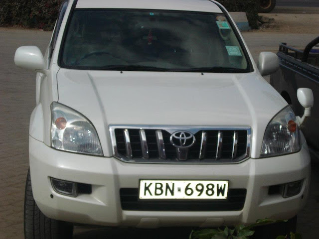 4x4 Car Hire Nairobi Airport, Kenya 4wd Rental, Self Drive