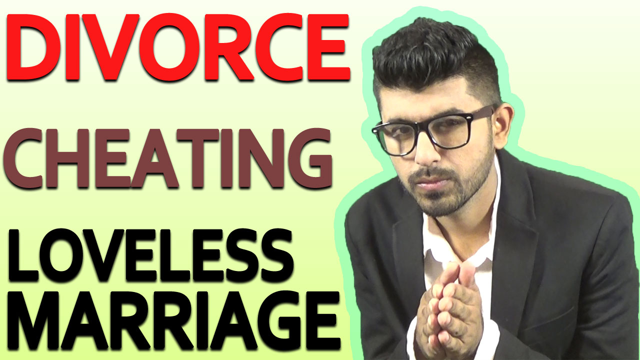 Marriage is pointless for men
