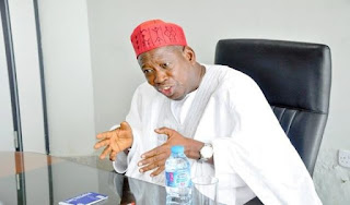 Death threat: You're not popular, we can't waste money on you – Kano carpets Ganduje's deputy