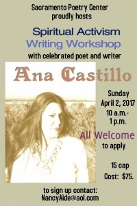 CASTILLO WORKSHOP Sun. (4/2)
