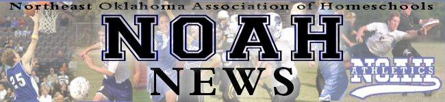 N.O.A.H. News