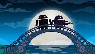 Aplikasi Android Buatan Anak Bangsa