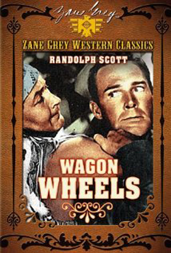 Wagon Wheels (1934)