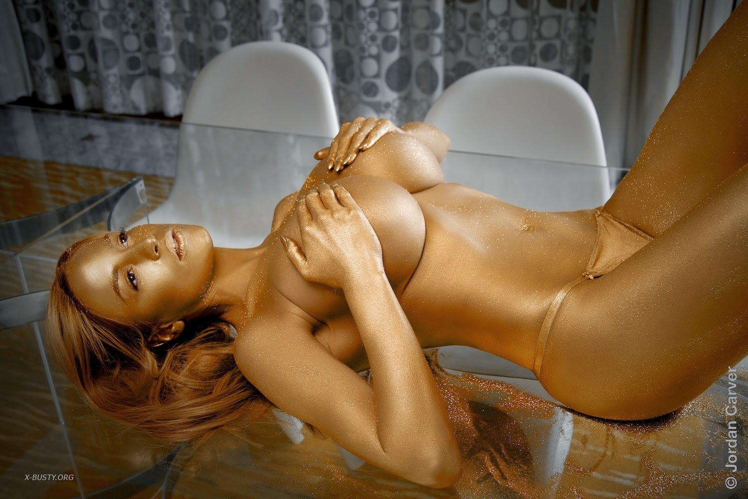 Apologise, jordan carver nude video know