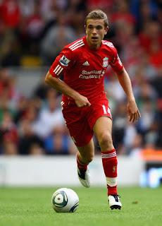 Jordan Henderson - Liverpool (3)