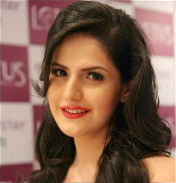 hd wallpaper of zarin khan