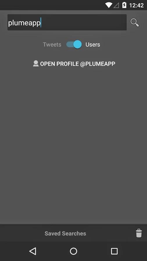 Plume Premium for Twitter v6.03