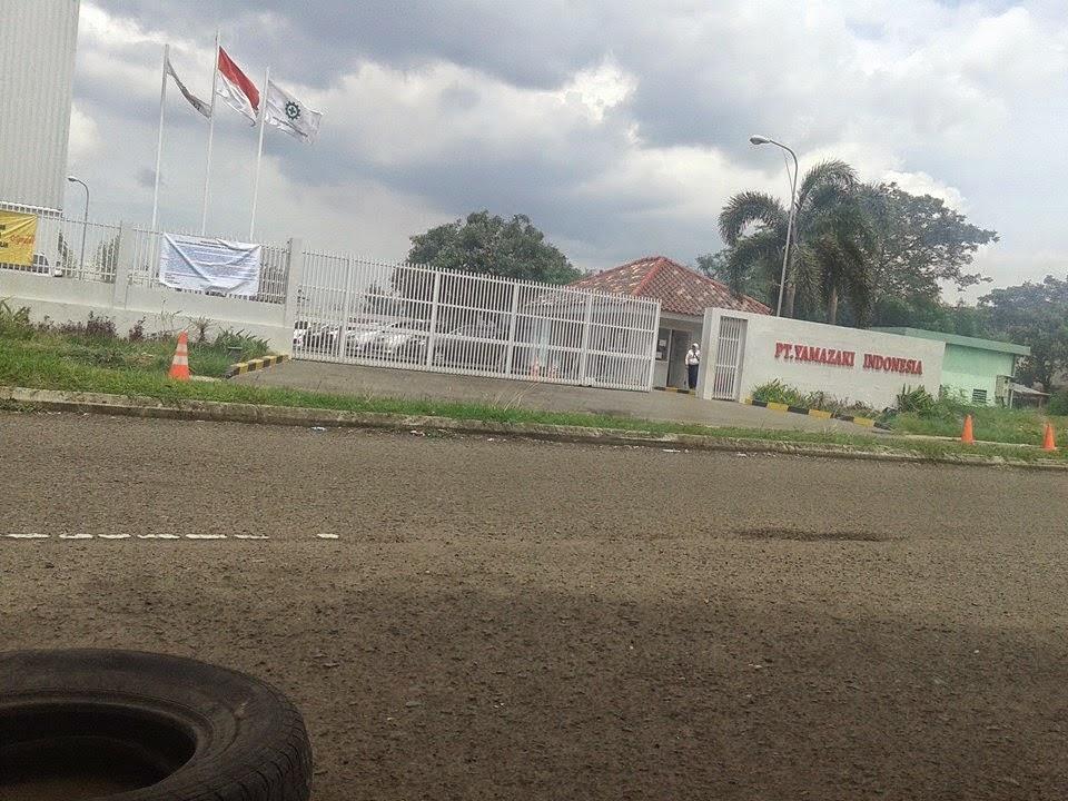 Lowongan Kerja PT. Yamazaki Indonesia