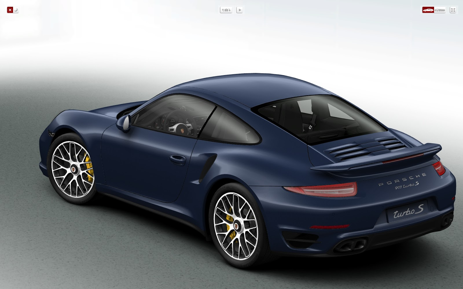 911 Turbo Pictures Amp Videos Porsche 911 Turbo S Car