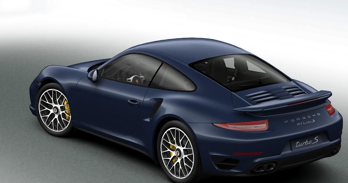 911 Turbo Pictures Amp Videos Porsche 911 Turbo S Car