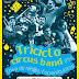 Triciclo Circus Band en Centro Cultural De España Domingo 30 Noviembre 2014