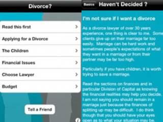 完全離婚手冊 iPhone