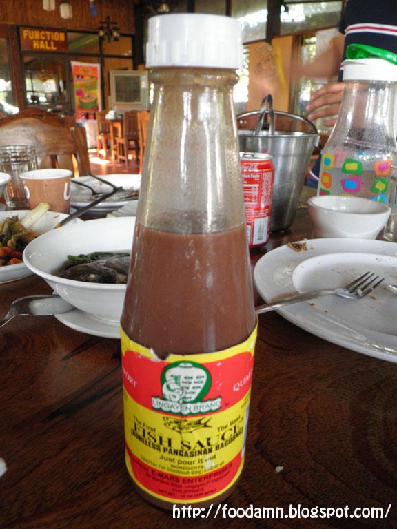 Foodamn Philippines: Pangasinan: Matutina's Seafoods [May 2011] Annex 3