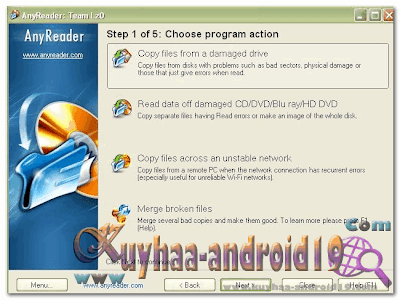 ANYREADER 3.12 BUILD 1064 FINAL