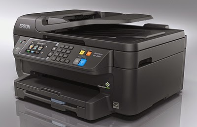 Driver Epson WF-2650 download
