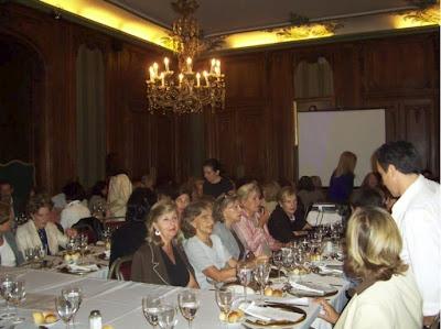 Women´s Forum. Buenos Aires - Argentina