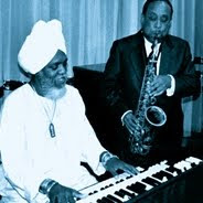 Lonnie Smith and Lou Donaldson